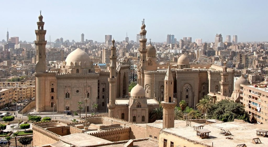 Libya and Egypt's Unique Relationship