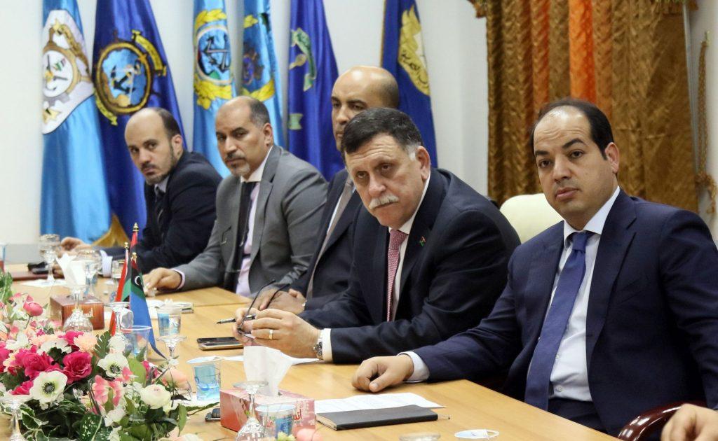 How Legitimate is Fayez al-Sarraj's Libya?