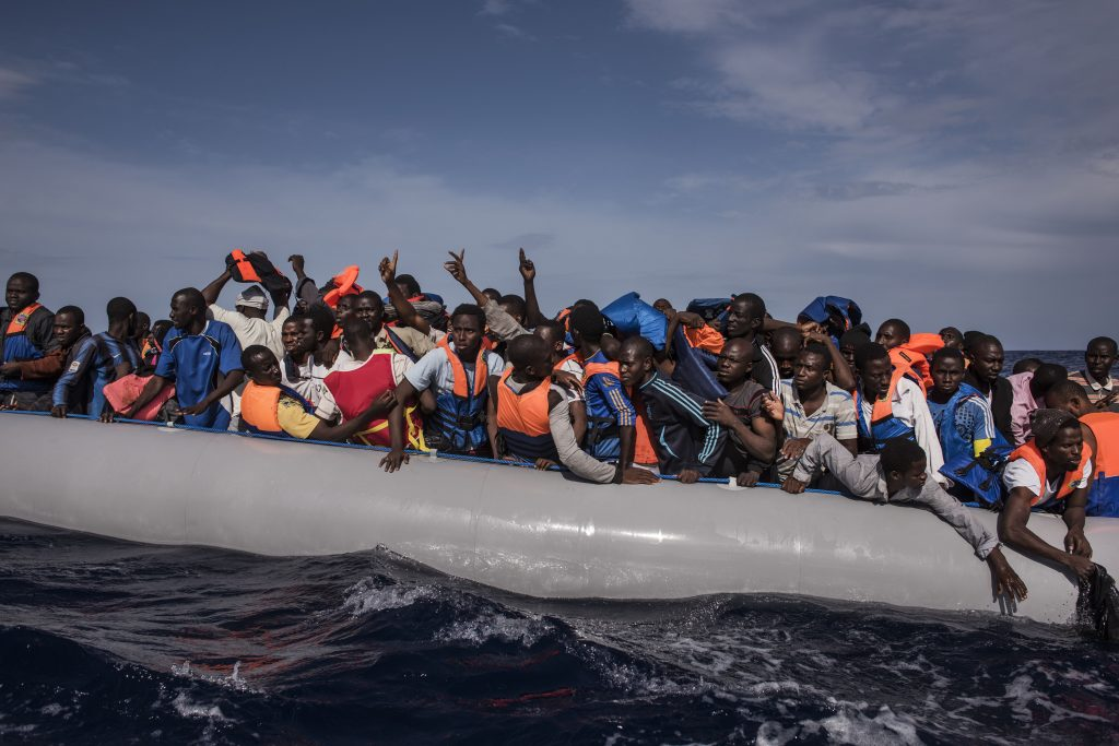 Political and Security Implications of Migration in Libya