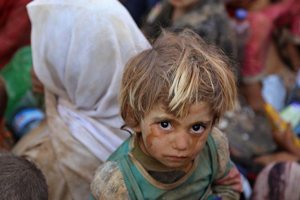 Yazidis: the oppressed minorities of the Arab world