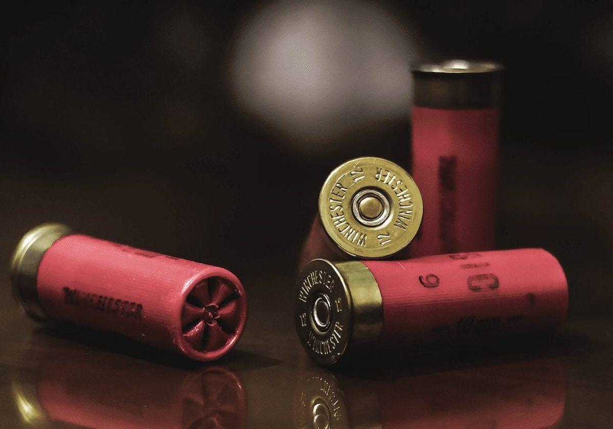 shotgun bullets