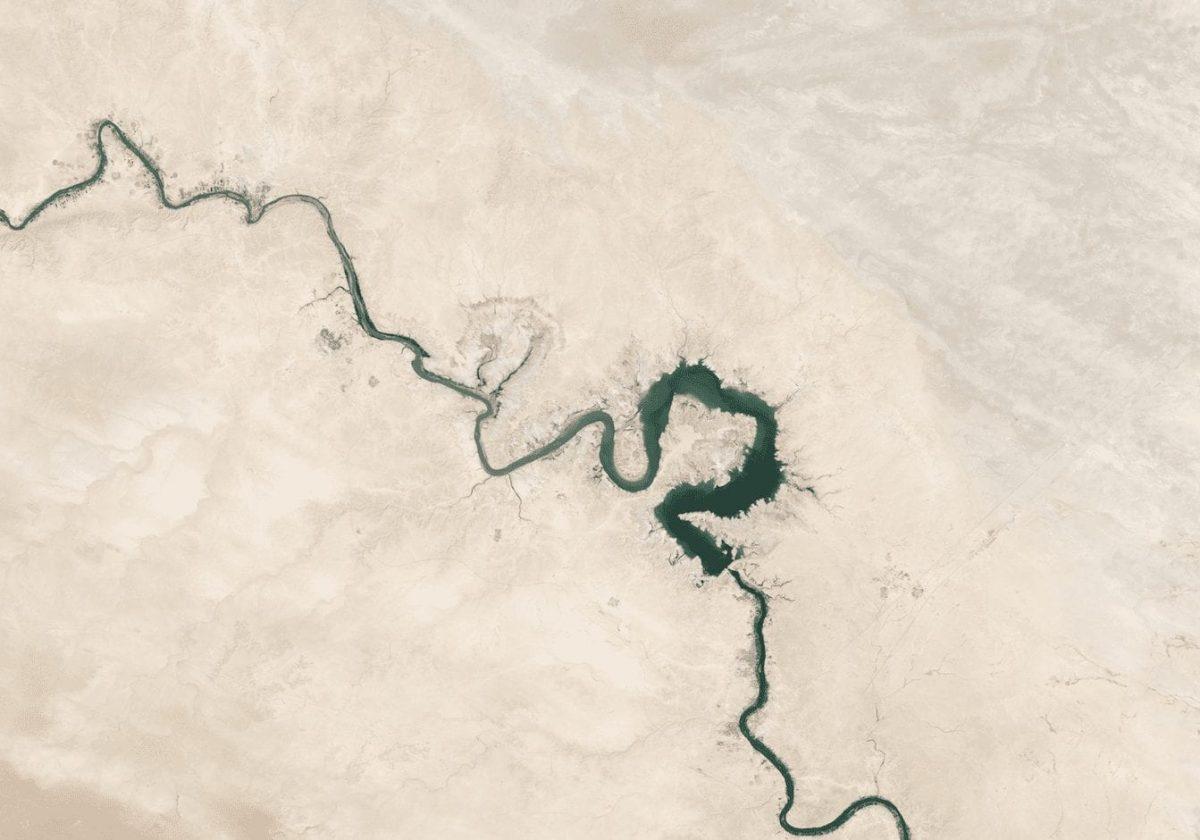 iraqi river 2