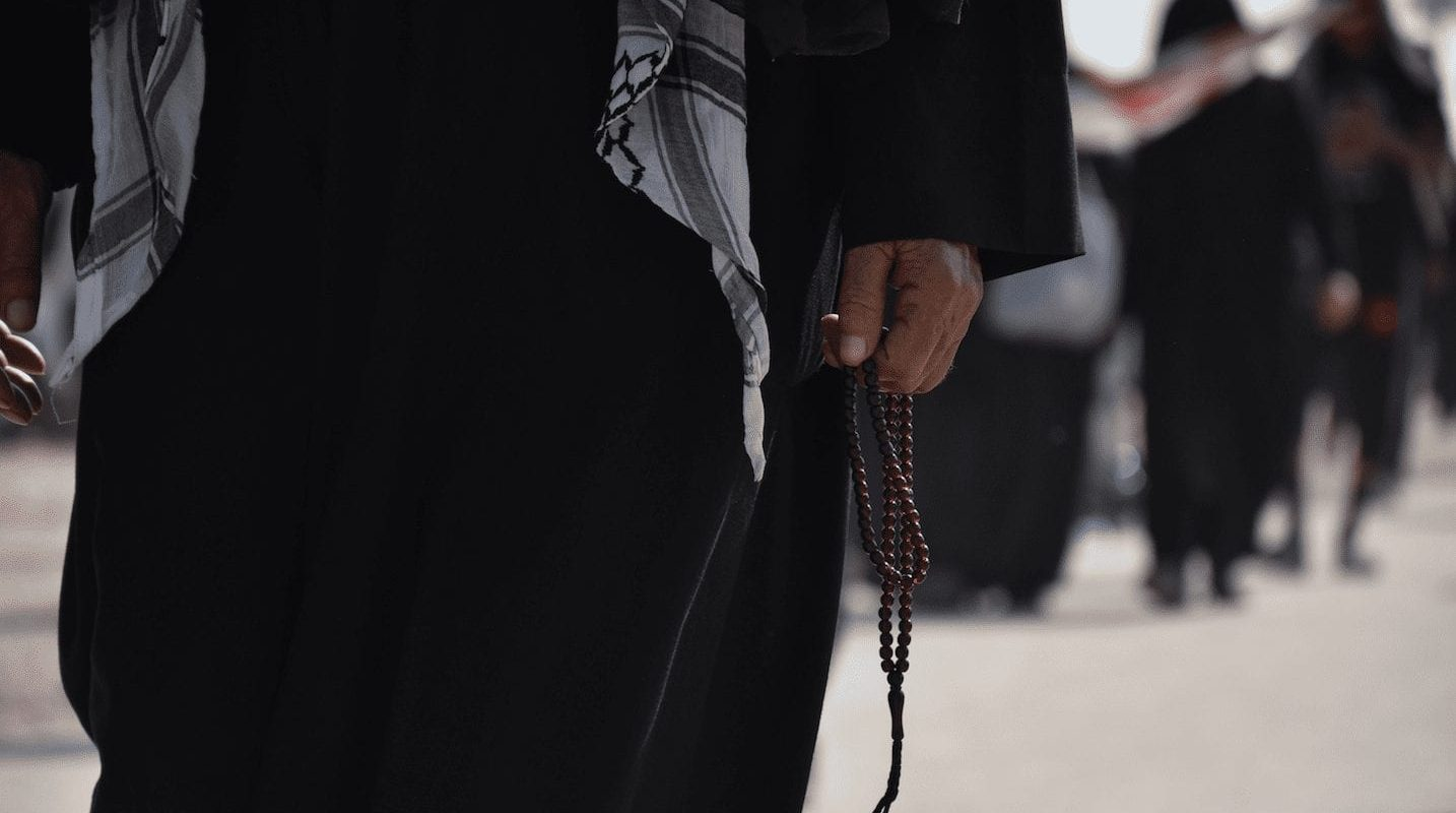 religion in arab societies