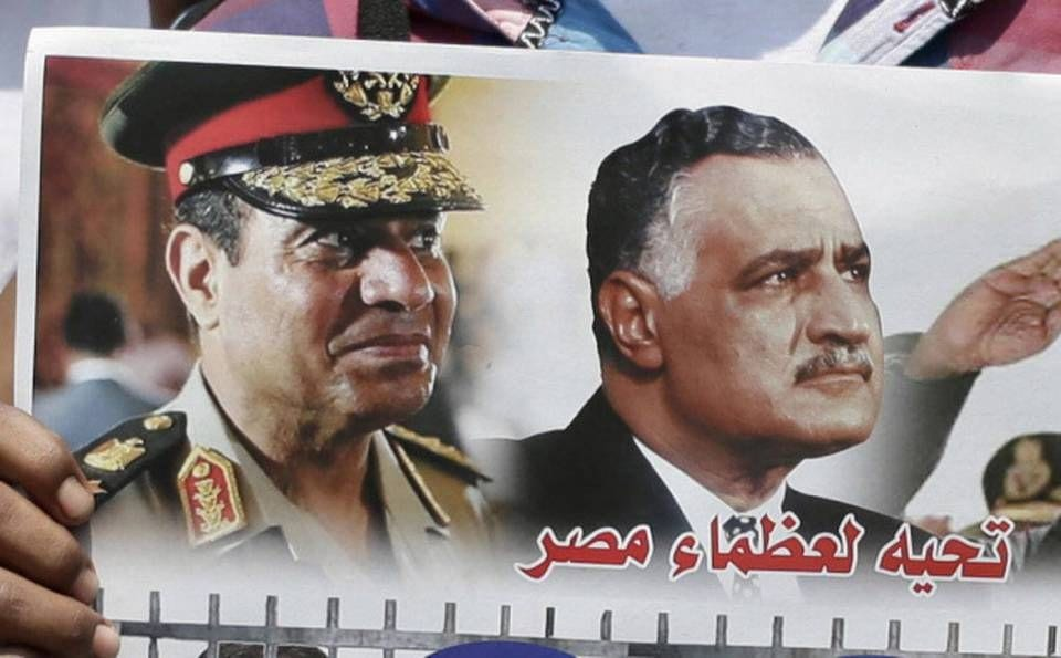 Brexit Britain and Egyptian nationalism: a comparative analysis