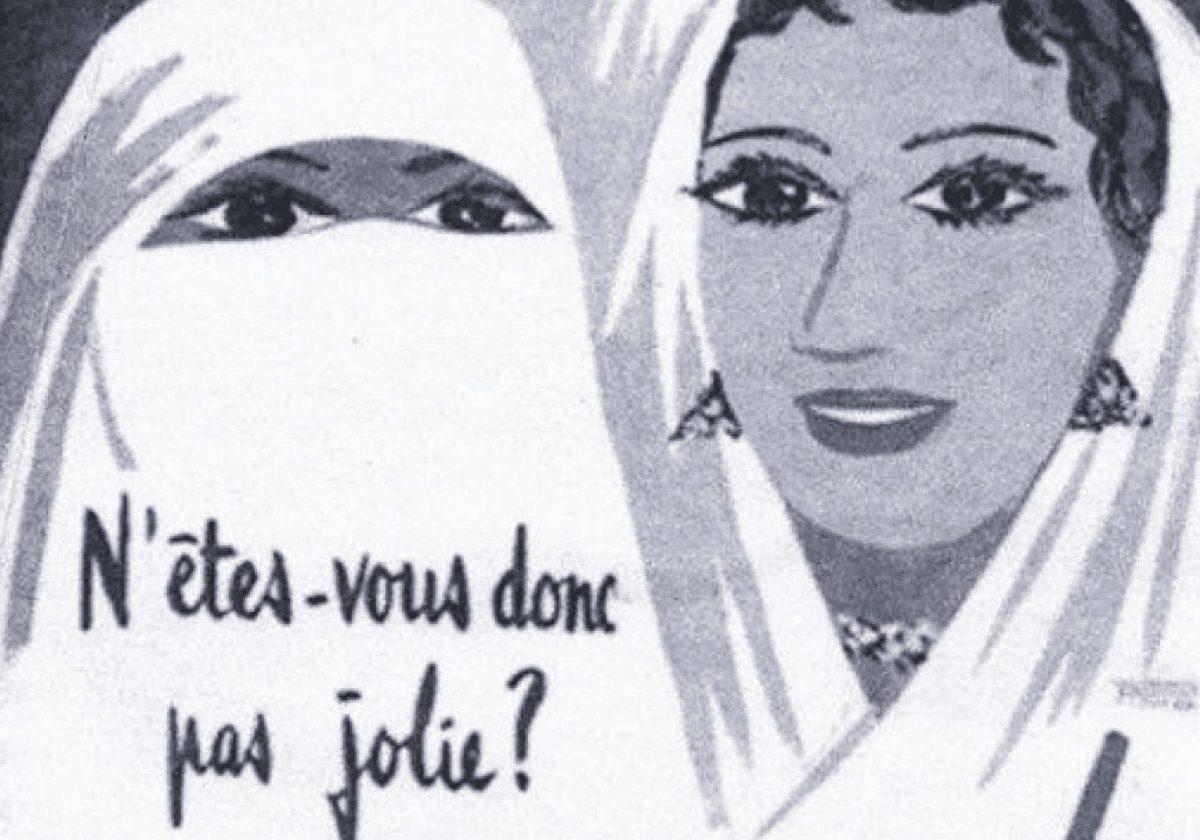"On France's ""Arab problem"""