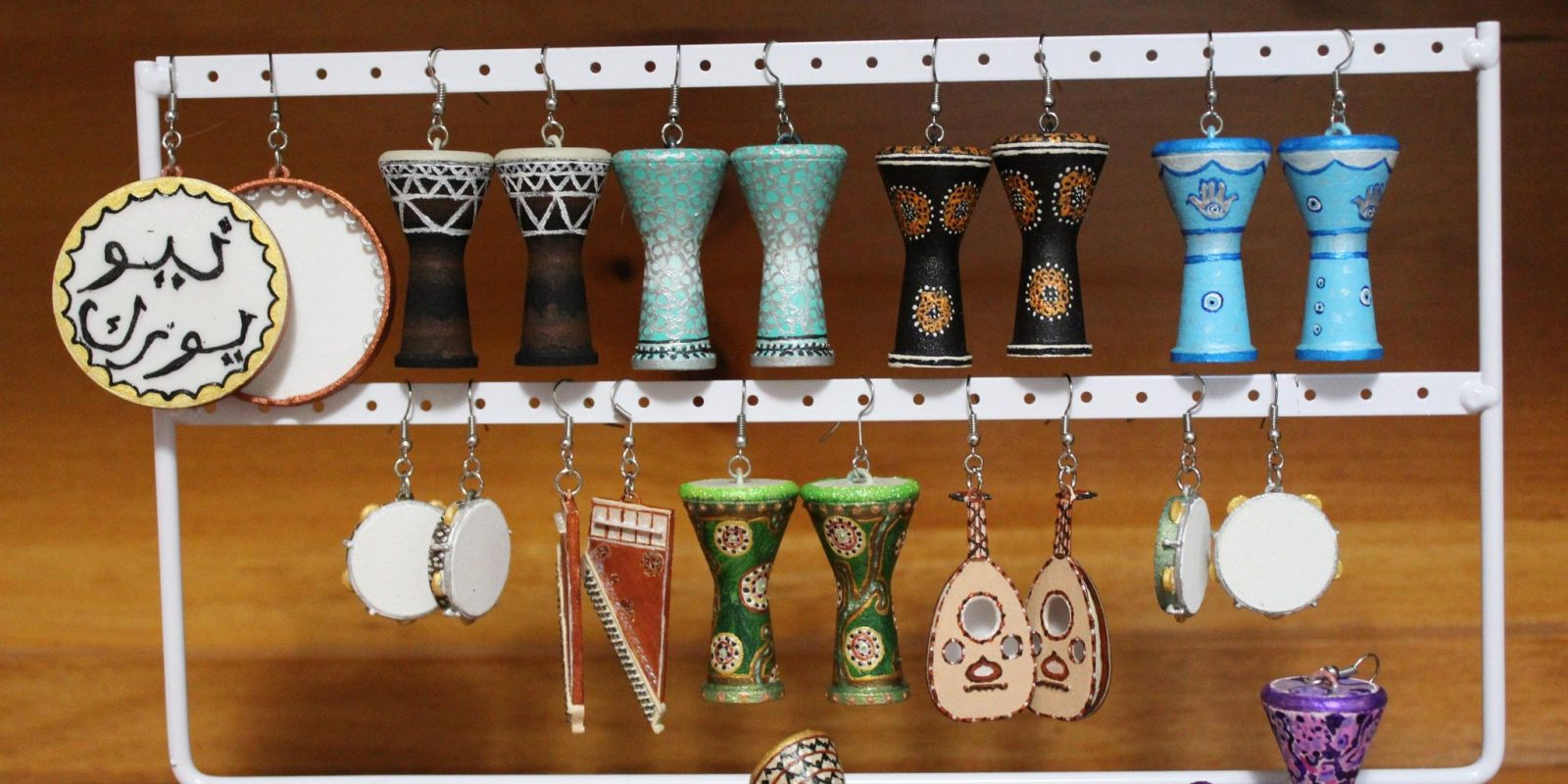 Angie Assal: the Arab artist using 3D print