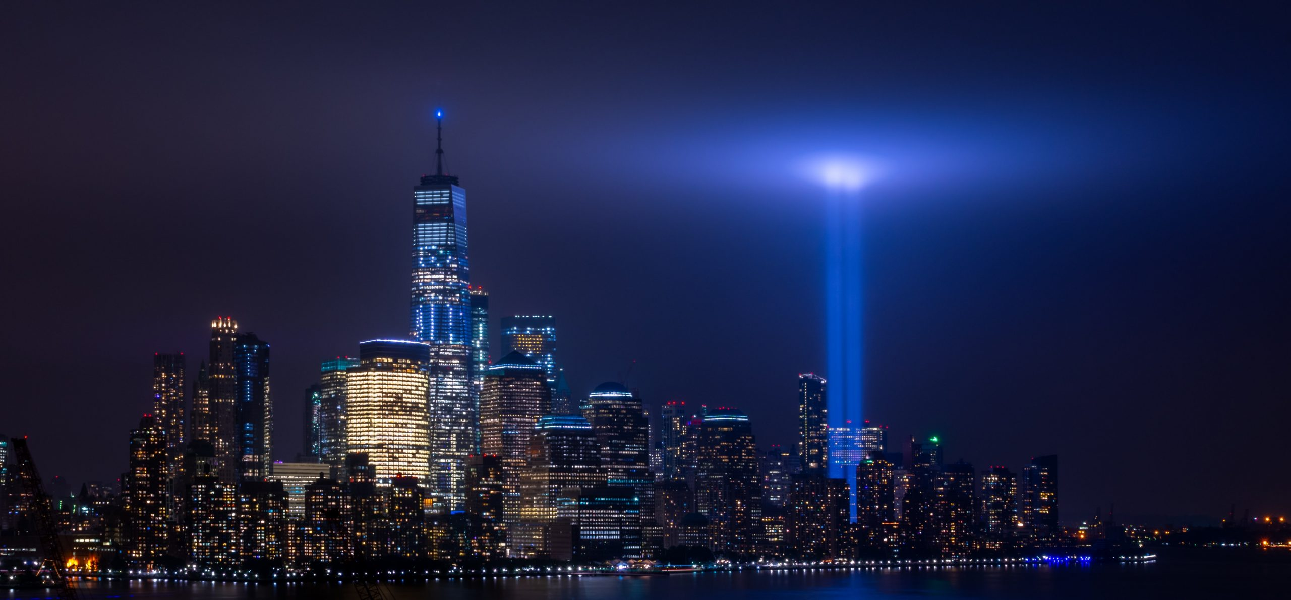 9/11, 20 years on: an alternative perspective